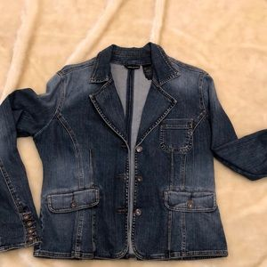 DKNY Jean jacket
